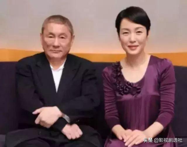 放弃200亿财产净身出户,72岁北野武终于活成27岁的模样