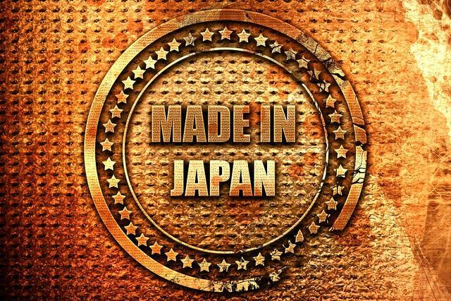 """谁说日本制造业衰退了?看日本企业是如何""""闷声发大财""""的"""