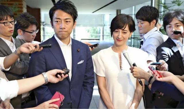 日本前首相小泉次子订婚,女方曾是申奥大使、日法混血女主播