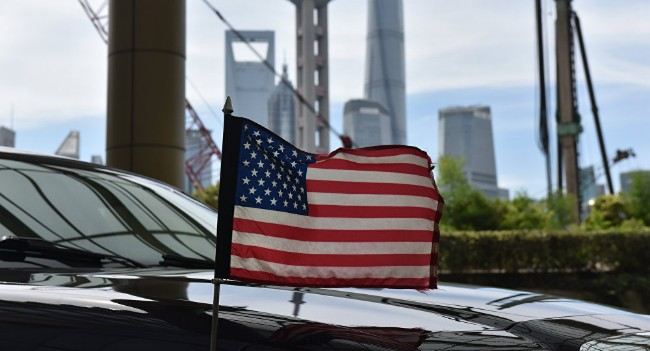 中国在中美贸易战中获胜为何对日本有利?