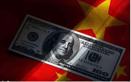 中国4个月来首次增持美债 惟日本成美最大债权国