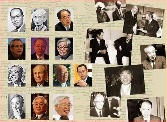 """日本进入""""批量生产""""诺贝尔获奖者时代(图)"""