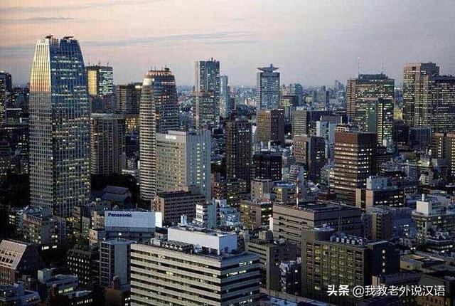 在日本的这些职业,收入竟然这么高