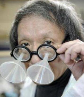 日本的实力到底有多恐怖,日本人发明了一堆没用的发明