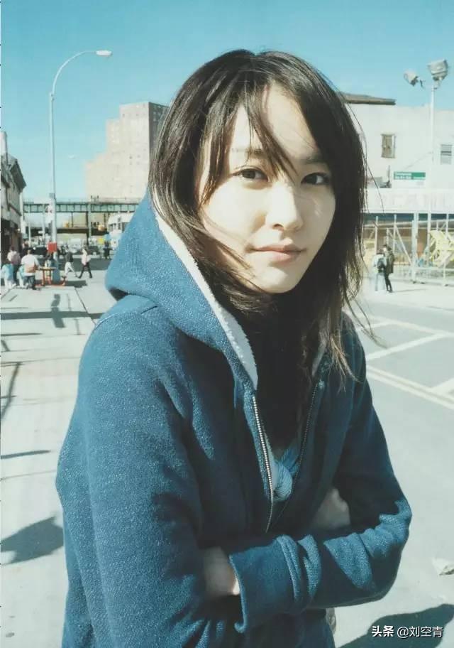 山寨新垣结衣终于大红大紫了!为什么她可以迷倒众多日本人?