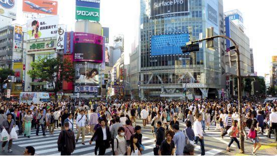 每5个男人里,就有1个打光棍到死:日本这次真急了
