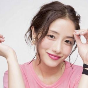 日本万人票选迈过30的最美女星,新垣结衣只得到第3 名
