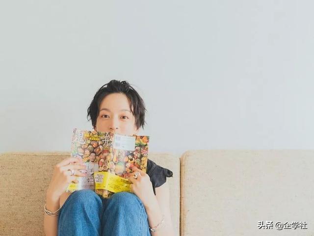 37岁日本女演员公开魔鬼式自律,30万网友惊叹:第一条就做不到