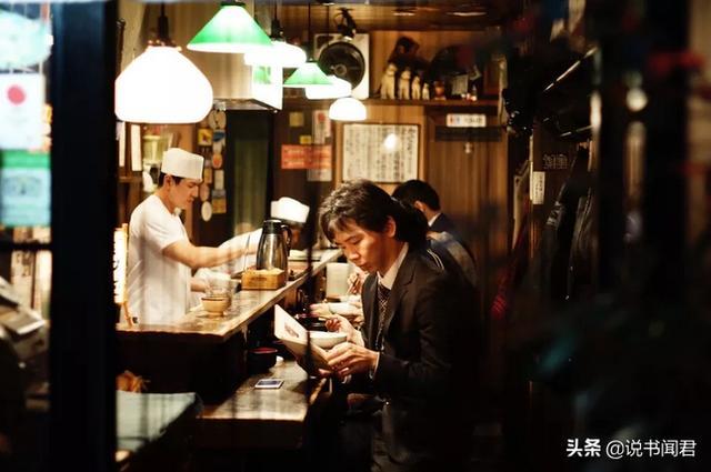 """日本人的""""慢生活"""":丢掉忙碌,才能享受生活"""