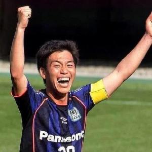 前国脚之子入选日本国奥队 拒绝加入中国籍
