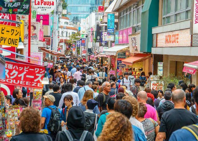 """为何日本人都集中在东京生活?深度探讨日本""""东京集中化""""问题 ..."""