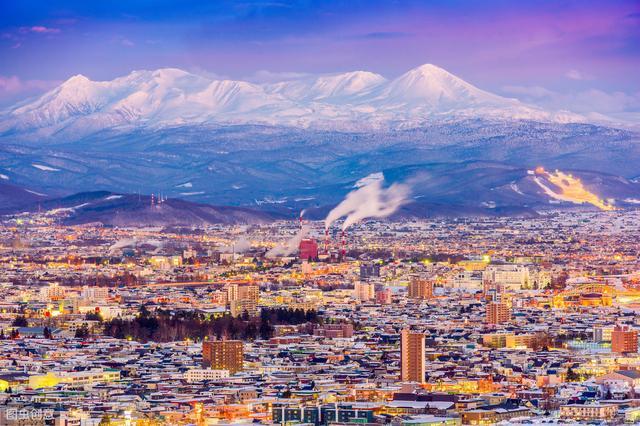 """日本人最爱的竟不是京都?2019年日本最新""""城市魅力榜""""出炉 ..."""