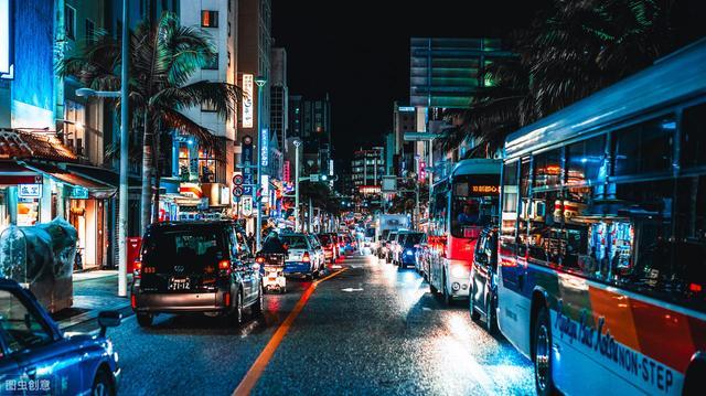 为何我会选择逃离一线城市北上广,去日本工作、生活?