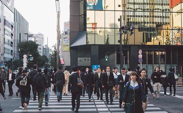 上班族在日本养孩子有多难?普通家庭每月开销至少48万...