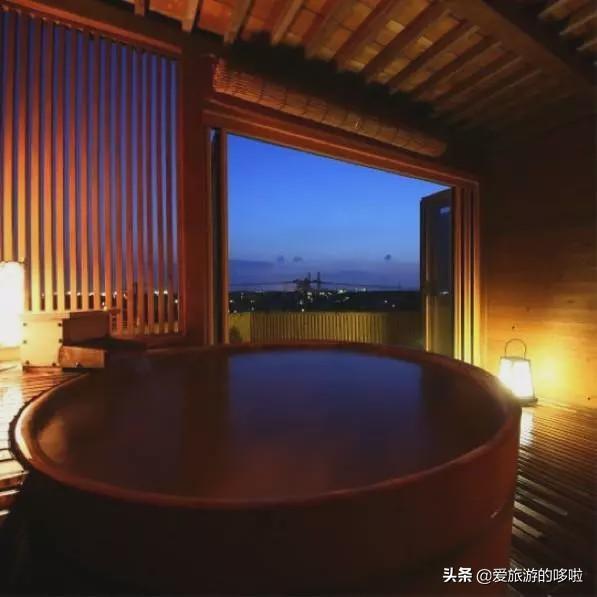 情侣的福利!推荐日本关东19家私密混浴温泉旅馆,快来二人世界吧 ...