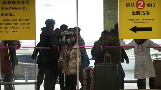日本外相:今晚派包机赴武汉 明早接回约200日侨