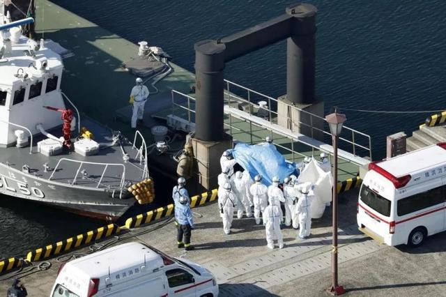 日本豪华邮轮最贵房间近9万元,3711人出海游玩,61人确诊新型肺炎