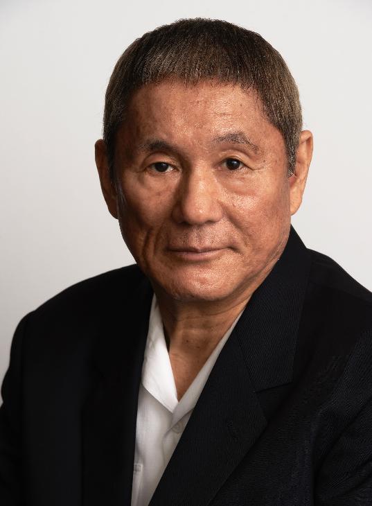 73岁北野武宣布与小18岁女助理结婚,刷新日本演艺界再婚年龄纪录