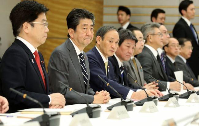 现在全球很担心日本!确诊新冠肺炎速度惊人