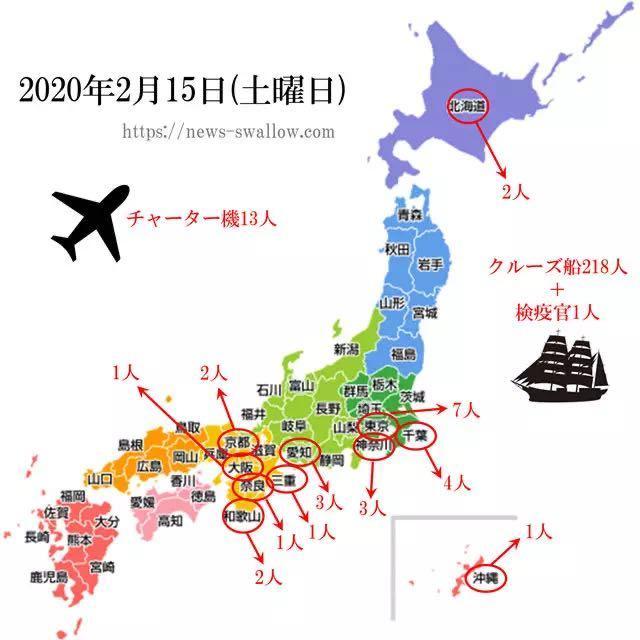 疫情加速蔓延,老龄化严重的日本成为新焦点