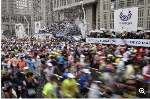 东马取消但不退费!中国跑者政策作废 日本跑者也不干了