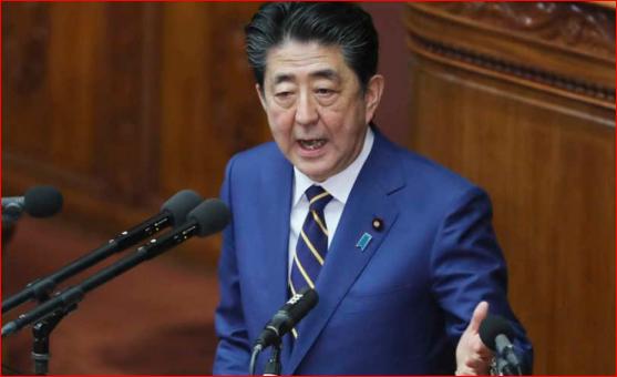 日本持续增加新冠病例 防疫政策遭抨击(图)