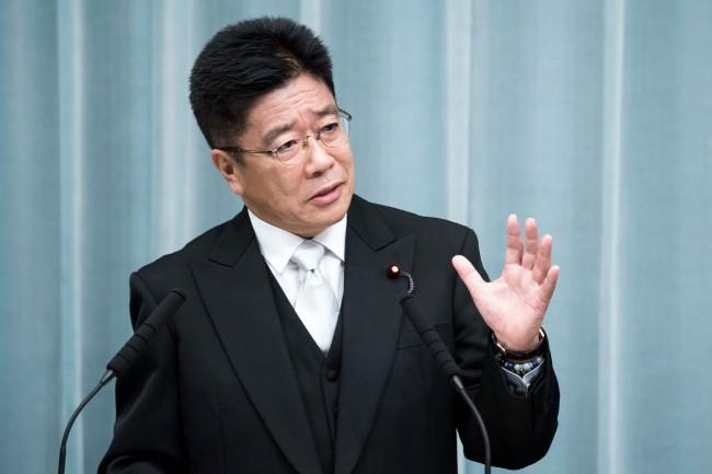 """日本官员""""失言"""" 民众闹翻 政府出来道歉了"""