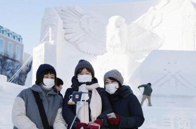 日本北海道小学生兄弟确诊 200多名学童提早下课