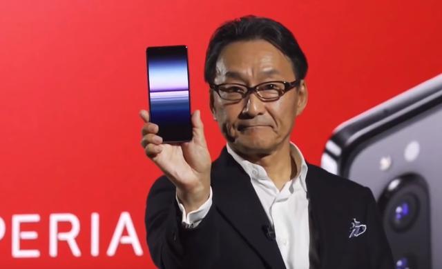 索尼的手机为什么做不好?不如问日本人的手机为什么不行