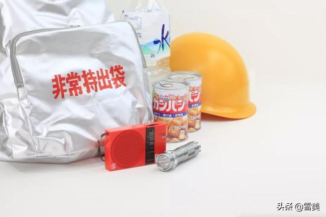 日本防灾食品:保质期10年,打开就吃,遇险时一口美味就是安心 ...