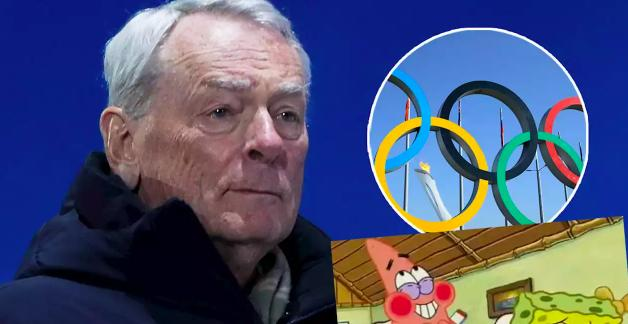 凌晨1点,77岁巨头官宣日本奥运生死时限:只给东京最后3个月时间 ...