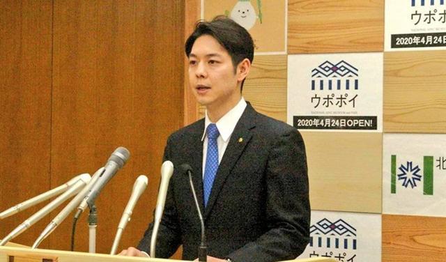 北海道所有中小学停课,地方知事帅气回应:一切结果由我负责 ...