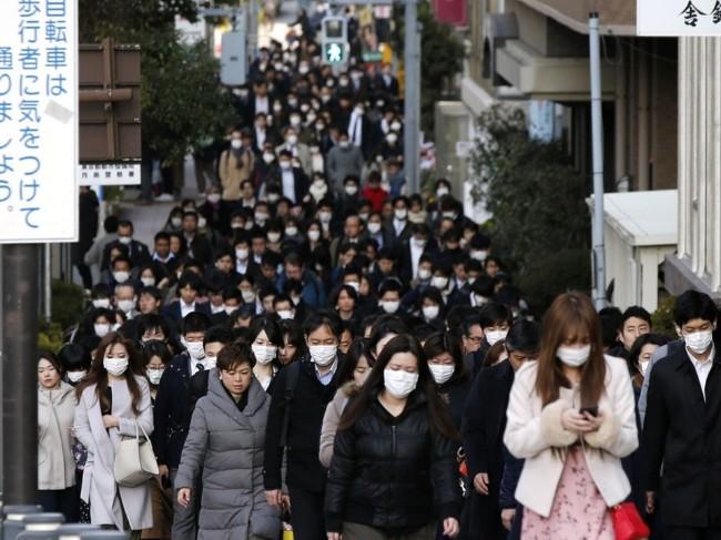 日本病毒检测标准匪夷所思 中国立即行动(图)