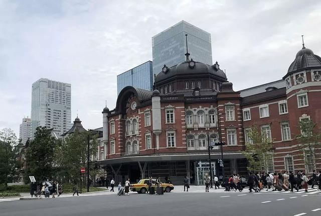 「慢达世界」第150期:东京帝国酒店,感受128年时光的积淀