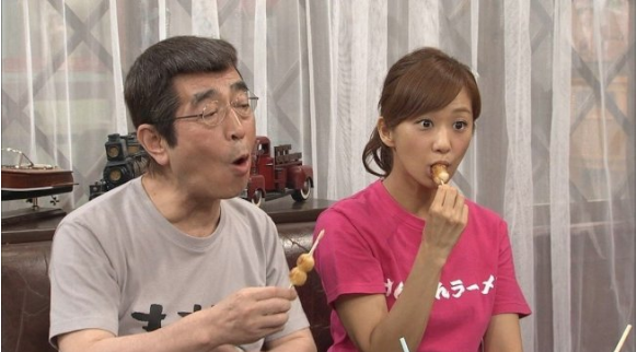 70岁日本喜剧天王志村健 传患新冠 紧急入院