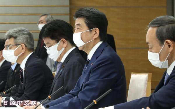 日本要给全部家庭发布口罩:1处住户2个