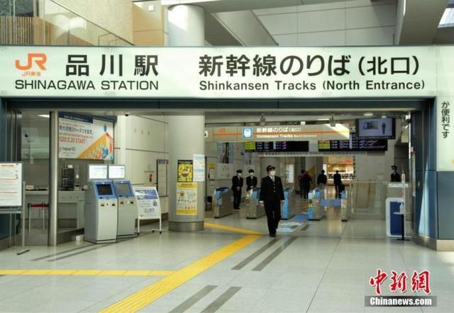 日官员:东京新增感染者或超130人 年轻病例难管控成隐忧