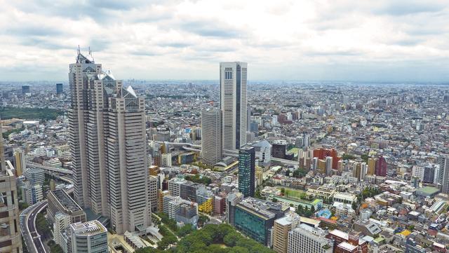系统式压迫:日本技能实习生制度的历史和特点