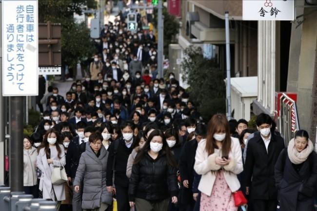 超低检测量引担忧 专家:日本感染数恐超惊人