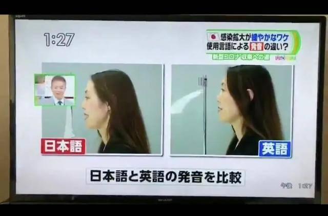 日本全国解除紧急状态,当地电视台的这个新冠试验上了热搜 ...