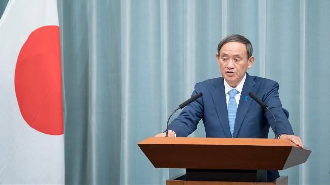日本:严重关注香港局势 称双方有密切经贸关系