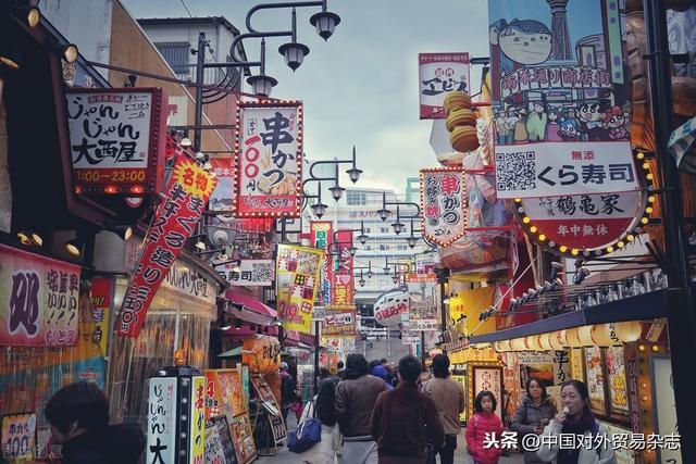 疫情下的日本市场:损失不小,机遇不少