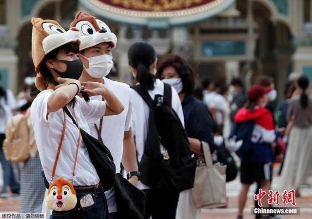 东京日增确诊连续4日过百 当局拟在多地实施核酸检测