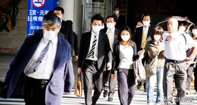 疫情之下,日本成功建立了与病毒共存的新时代吗?