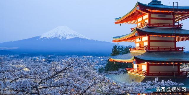 疫情影响下,日本楼市又要开始崩塌了?恰恰相反