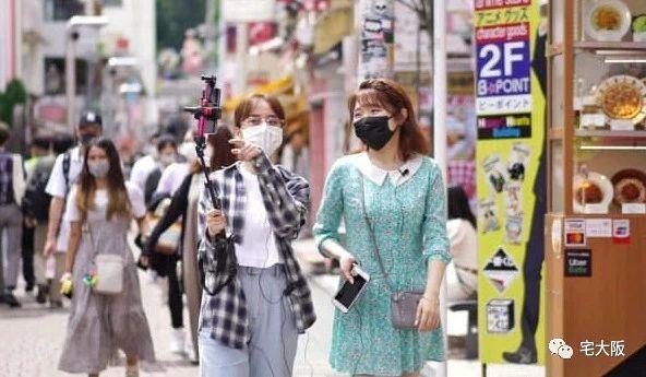 疫情之下,直播带货从中国传到日本
