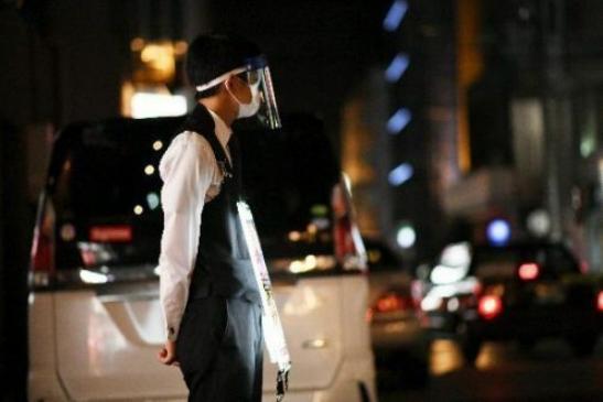 日本共发生550起集体感染 感染群体年轻化