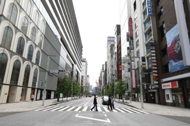 日本发现变异新冠病毒!6月开始从东京向各地扩散