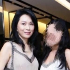 日本富豪痴恋中国已婚女神30年 55岁终实现愿望