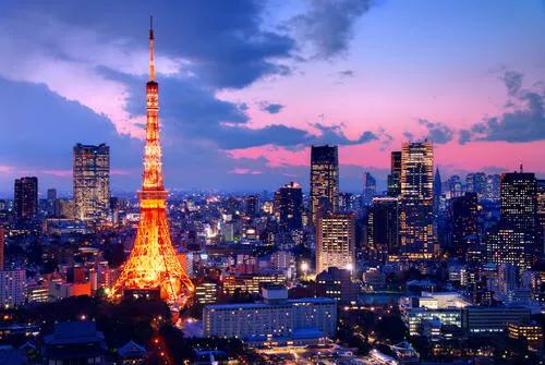 2020最新日本企业平均年收入TOP20,看看你能不能达到
